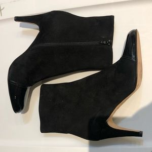 Isaac Mizrahi ankle boots Made in Italy 6.5